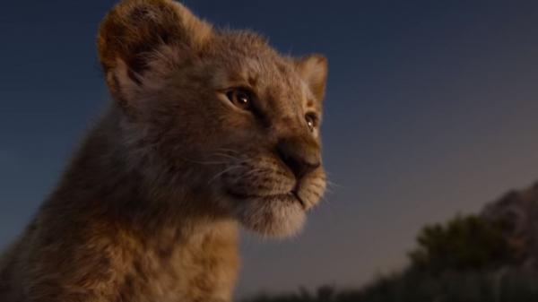 Nhân vật Scar trong 'Lion King' bản live-action không có bờm đen khiến khán giả 'khó ở'