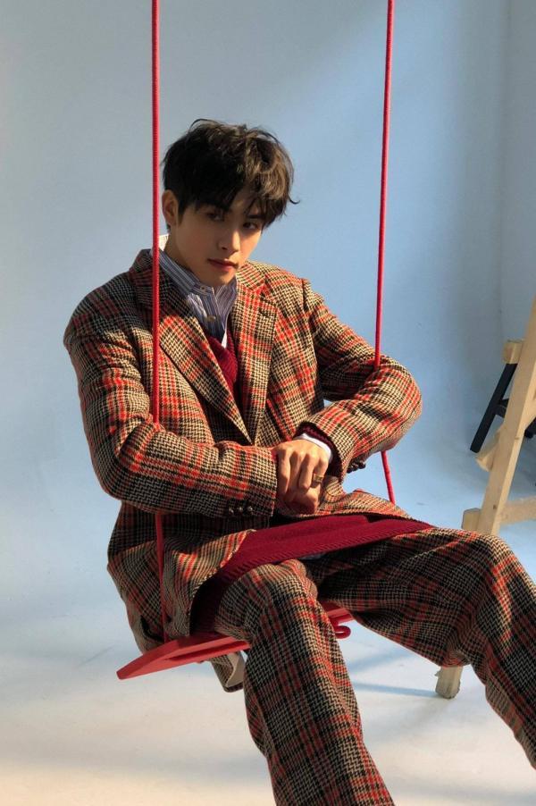 'Sungkyunkwan Scandal': Lộ diện nhan sắc F4 thời Choseon và ê-kíp sản xuất quyền lực bản Trung
