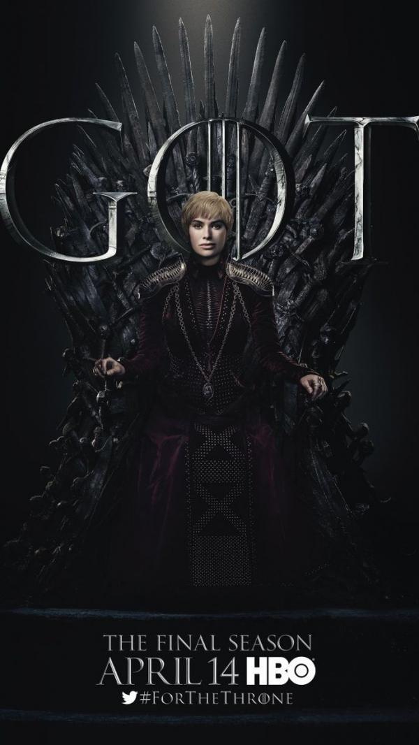 'Game of Thrones' Season 8: Mùa đông đã đến! Cái kết sẽ ra sao?