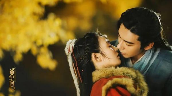 9 cặp tình nhân màn ảnh Hoa ngữ mà khán giả dù tắm nước sông Quên cũng không thể nào quên nổi