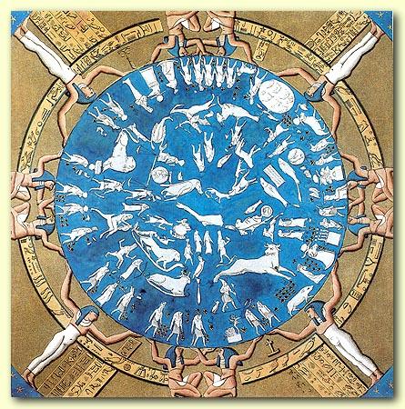 Trong mắt người Ai Cập Cổ và Babylon Cổ, một năm dài như thế nào?