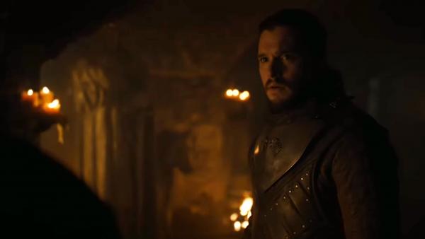 9 khoảnh khắc đáng nhớ từ tập 1 Game of Thrones mùa 8: Hội ngộ éo le, kinh dị giật nảy mình