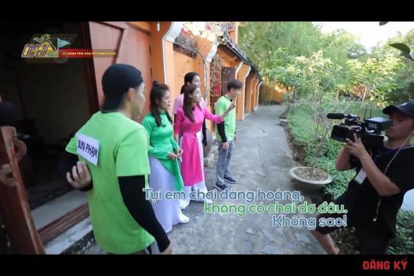 'Running Man Việt Nam': Tưởng không vui mà hóa ra vui không tưởng