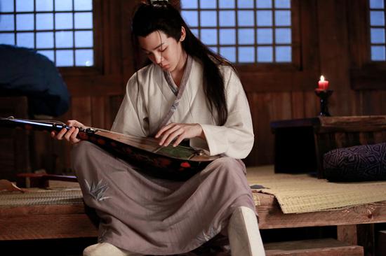 Sau Vương Tổ Hiền - Lưu Diệc Phi, Trịnh Sảng sẽ là 'Tân Thiến Nữ U Hồn' kết duyên với trai đẹp Hầu Minh Hạo