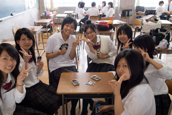 Học sinh Nhật Bản sẽ bị đình chỉ nếu không chịu tiết lộ các tài khoản mạng xã hội cho nhà trường