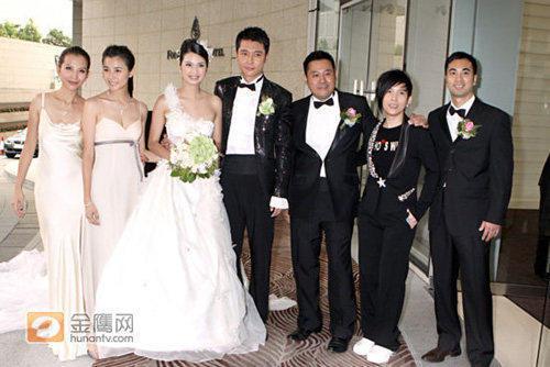 Những đại mỹ nhân Hong Kong và nỗi đau bị phụ tình: Người 8 lần bị chồng phản bội, kẻ chết tâm vì tin nhầm người