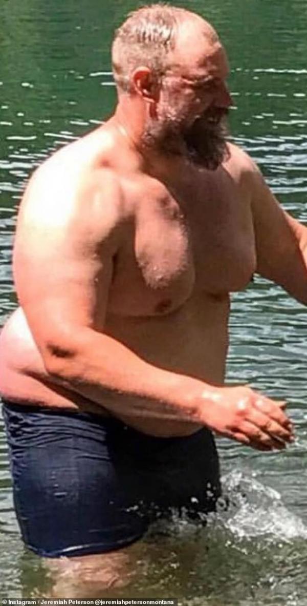 5 tháng để một ông bố 'bụng bia' giảm 41kg và trở thành 'hot daddy'