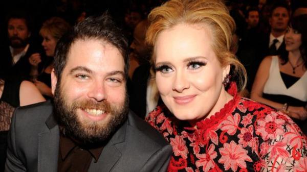 Lại thêm 1 lần mất niềm tin vào hôn nhân: Adele và chồng ly hôn sau 7 năm chung sống