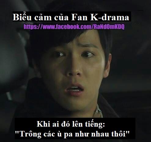 Cuộc chiến giữa fan và anti fan trong vũ trụ drama xứ Hàn