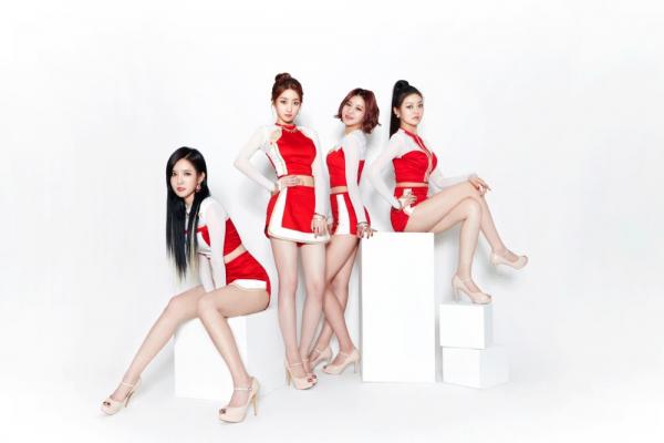 Đã tìm ra nữ idol 'xấu tính' nhất K-Pop: Đánh và dọa giết thành viên cùng nhóm, yêu cầu được đối xử như nghệ sĩ YG