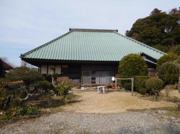 Trải nghiệm cuộc sống như một Samurai khi thuê ngôi nhà 300 tuổi ở Nhật Bản