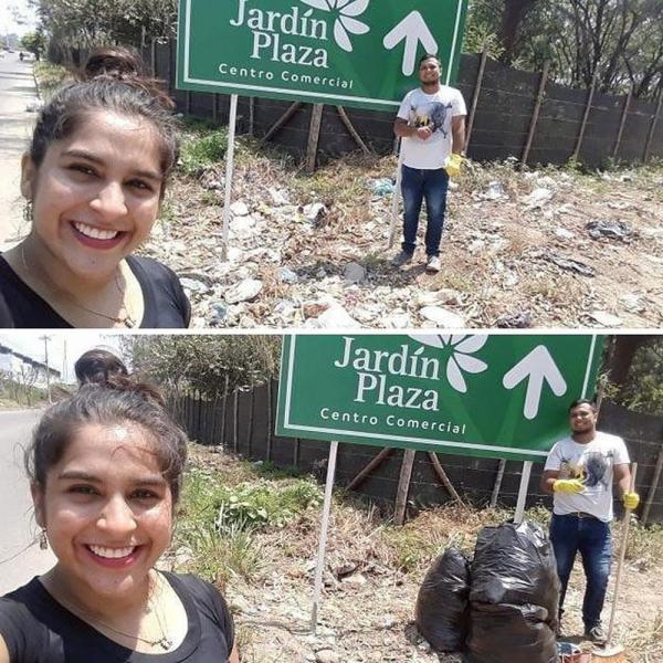 Gặp gỡ 'người hùng thầm lặng' khởi xướng trào lưu dọn rác #Trashtag trên toàn thế giới