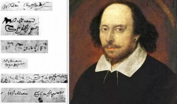 Hậu thế đã đọc sai tên đại văn hào Shakespeare?