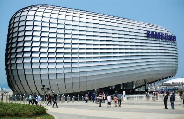 'BOF' phiên bản đời thật: Samsung mở trường học quý tộc chỉ dành cho con cái của nhân viên tập đoàn