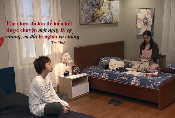 'Về Nhà Đi Con': Bộ phim này sẽ khép lại thời đại thoại phim nhạt như cơm nguội của điện ảnh Việt