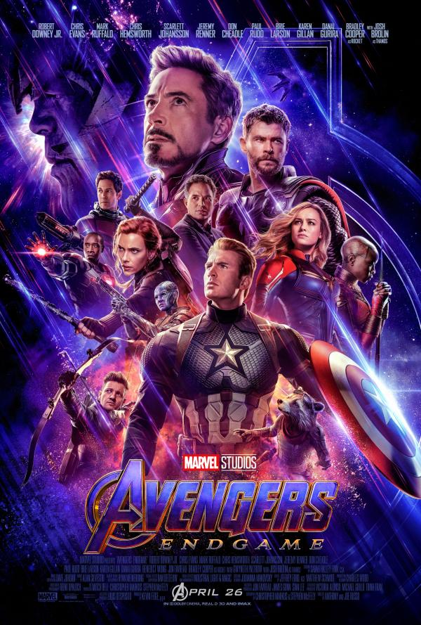 Dân Hàn rầm rộ tham gia chiến dịch 'No Spoiler' Avengers Endgame: Spoil là một tội ác!