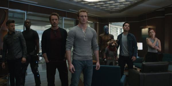 1 fan Marvel chân chính gửi cho bạn gái mình những quy định khi xem 'Avengers: Endgame'