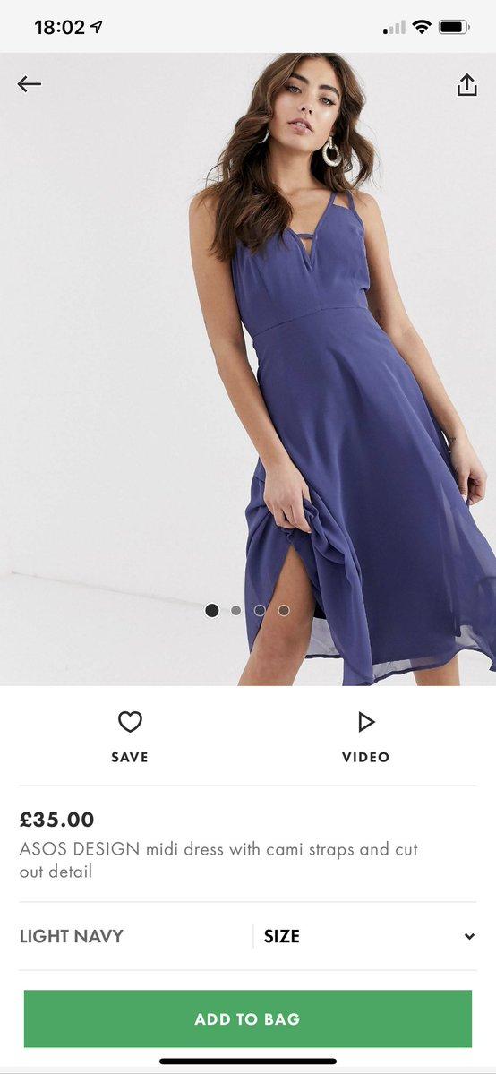 Lỗi tại tay photoshop: ASOS bị phát hiện dùng... kẹp giấy để giúp váy vừa với người mẫu