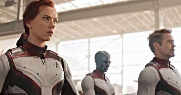 Fan cứng Marvel vẽ sơ đồ giải thích về du hành thời gian trong 'Avengers: Endgame'