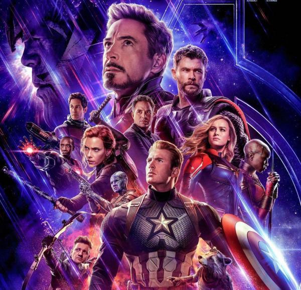 Từ sốt xình xịch với 'bờ mông nước Mỹ', giờ cư dân mạng lại 'chảy nước miếng' với Người khổng lồ xanh trong Avengers: Endgame