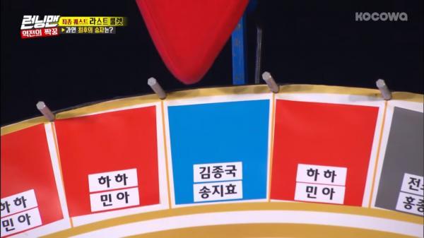 Trớ trêu: Liên tục bị cắt cảnh nhưng Song Ji Hyo lên hình lúc nào là rating 'Running Man' chạm đỉnh lúc đó