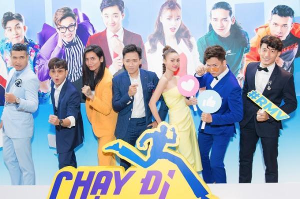 Đã phát hiện 'mầm non giải trí' mới của showbiz Việt: Cậu bé Bỉnh - Liên Bỉnh Phát