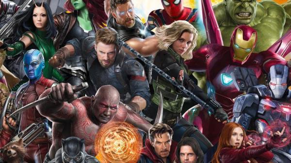 Robert Downey Jr. đã kiếm được bao nhiêu tiền từ Marvel?