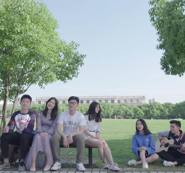 Khảo sát: 86% sinh viên ĐH Thượng Hải chưa từng quan hệ tình dục, 60% chưa bao giờ hôn