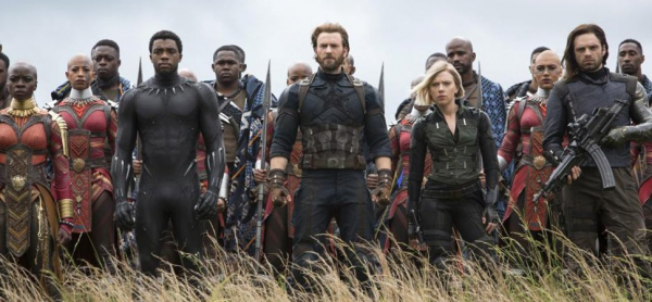 Tại sao Captain America chính là hình tượng tiêu biểu của một nhà lãnh đạo chuẩn mực?