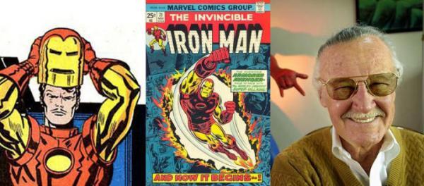 Nguyên mẫu đời thực của Iron Man – Howard Hughes