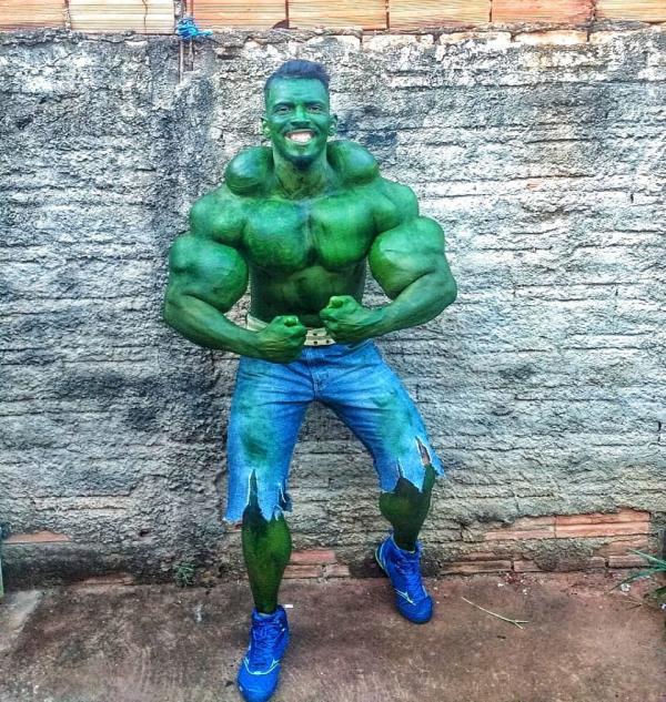 Avenger Endgame phiên bản đời thực: 'Hulk của Iran' quyết định đọ tay đôi với 'Hulk của Brazil'