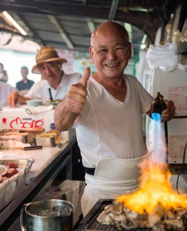 'Street Food': Vì những món ăn ngon nhất đều bắt nguồn từ đường phố