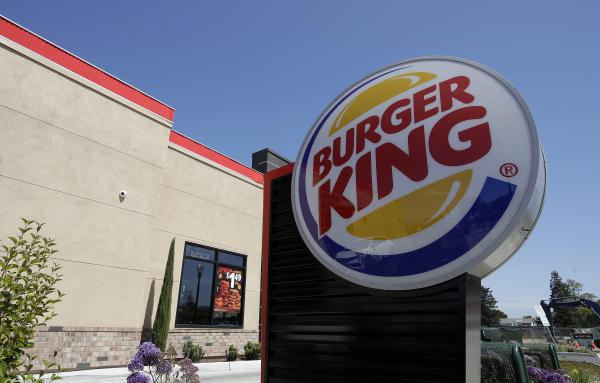 Sâu sắc như Burger King: Cho ra mắt phần ăn Real Meal phù hợp cảm xúc của từng khách hàng