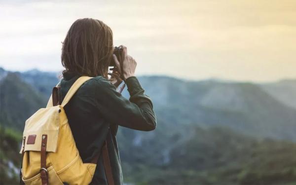 Là người trẻ, hãy thử đi du lịch một mình một lần trong đời