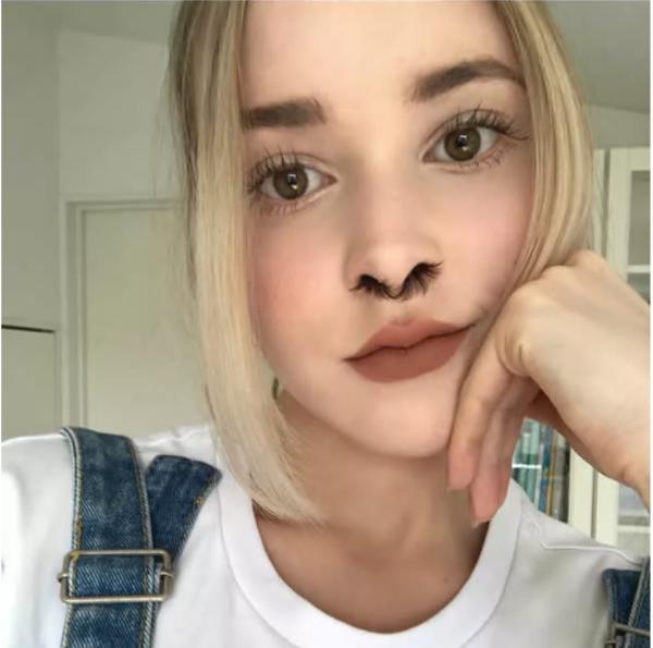 Nối lông mũi đang là xu hướng làm đẹp khiến chị em trên khắp thế giới rần rần muốn thử