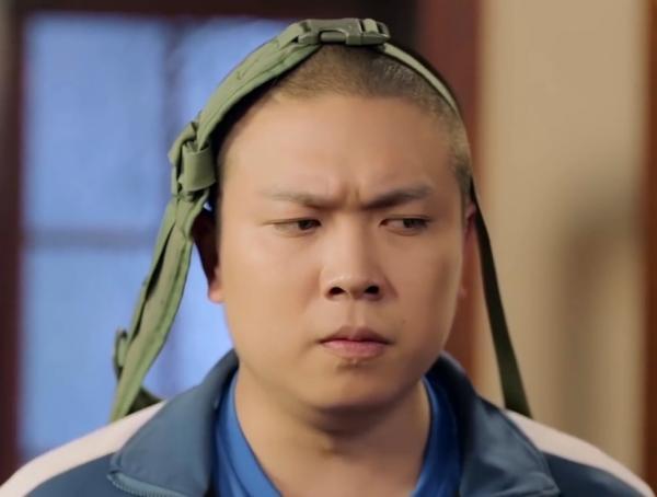 An Qua: Từ chàng diễn viên không ai nhớ mặt đến vai diễn gây sốt Phí Đại Xuyên trong 'Anh Chỉ Thích Em'