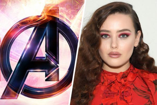 Vai diễn quan trọng nhưng lại 'tàng hình' của Katherine Langford trong 'Avengers: Endgame' là gì?