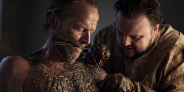 10 phân cảnh ấn tượng nhất của Hiệp sĩ Jorah Mormont - 'Vua friendzoned' trong Game of Thrones