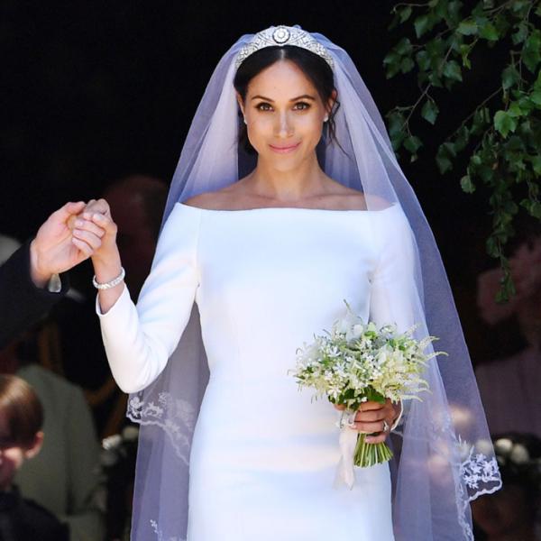 Công nương Meghan Markle - Nàng dâu Mỹ làm đảo lộn quy củ hoàng gia