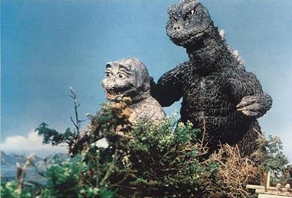 Godzilla – Hành trình 65 năm huyền thoại của Vua quái vật (Phần 2)