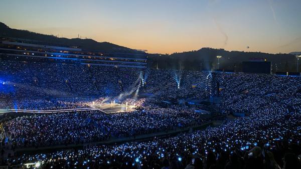 BTS là nhóm nhạc hiếm hoi không cần PR: Đến Google cũng tự nguyện quảng cáo cho nhóm theo cách này