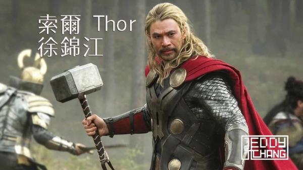 Cư dân mạng chọn ra dàn 'Avengers' lý tưởng nếu bom tấn này có bản remake của Trung Quốc