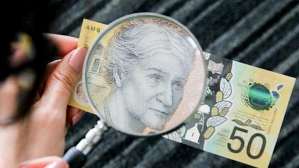 Lỗi tại tay đánh máy: Úc hốt hoảng khi phát hiện in 46 triệu tờ tiền sai chính tả
