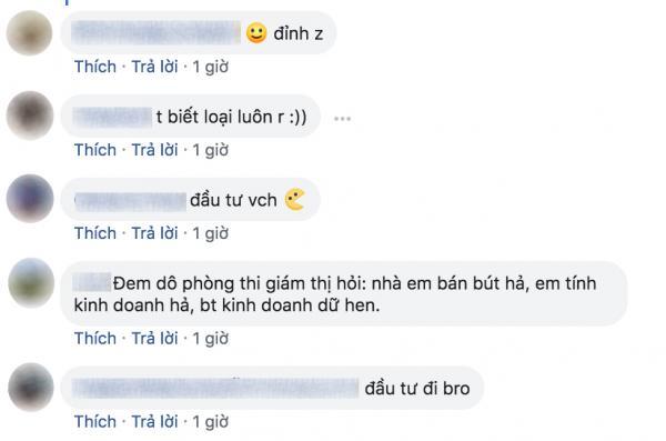 'Thiên tài bất hảo' phiên bản Việt Nam: Hô biến tem bút bi Thiên Long thành 'phao' quay cóp tinh vi