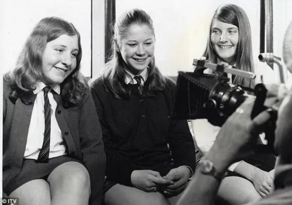 'The Up Series' - Bộ phim tài liệu vĩ đại nhất nước Anh theo sát cuộc đời 14 đứa trẻ trong suốt 56 năm