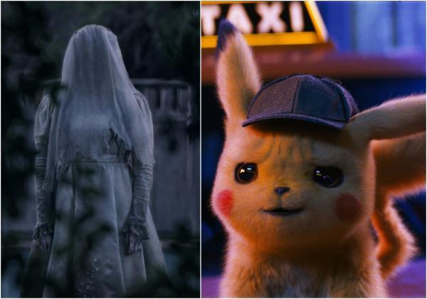 Rạp phim khiến trẻ em bị sang chấn tâm lý vì chiếu nhầm 'Mẹ Ma La Llorona' thay vì 'Thám Tử Pikachu'