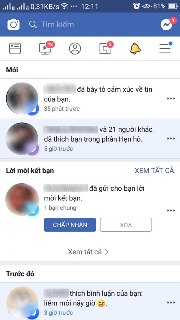 Dân tình 'thả thính' nhau như thế nào sau khi Facebook ra mắt tính năng đánh dấu crush?