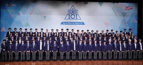 Produce X 101 lên sóng chưa lâu, dân Hàn đã râm ran dự đoán được đội hình debut cuối cùng!