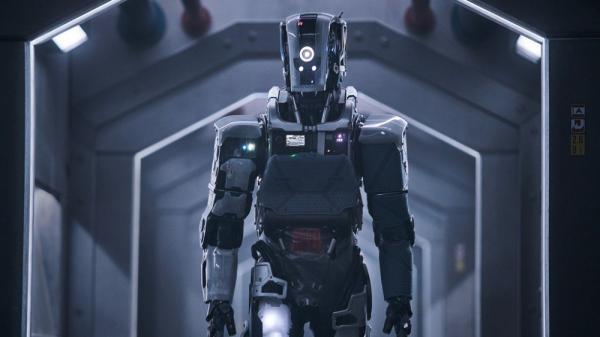 Series mới trên Netflix 'I Am Mother' – Khi con người được nuôi dạy bởi 'mẹ' Robot