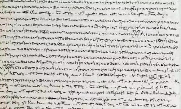 26 quyển nhật ký viết bằng mật mã, một tình yêu cấm kị, chẳng thể nhìn thấy ánh mặt trời (P1)